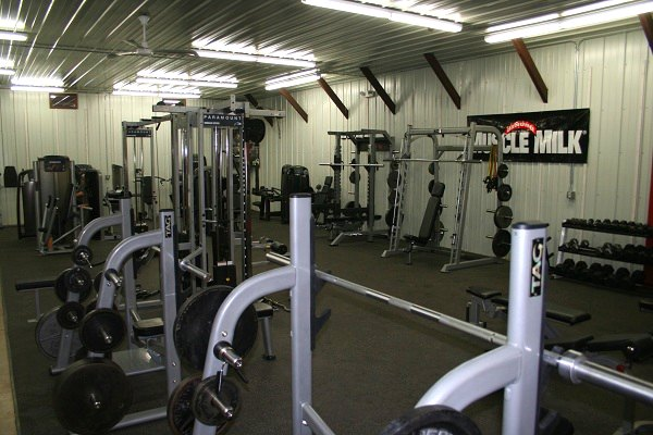Suppzgym boscobel wi fitness center hour gym