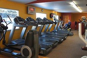 Fennimore Treadmills