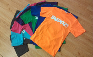 Suppz shirts
