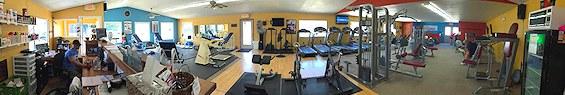 Fennimore Gym