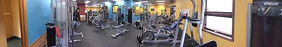 Lancaster Gym