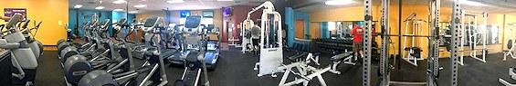 Prairie du Chien Gym