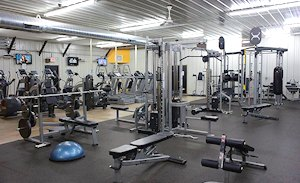 Boscobel Fitness