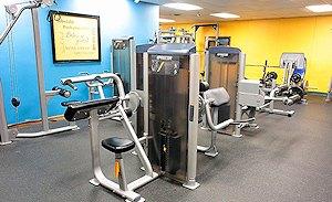 Lancaster Fitness